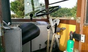 Maudslay-FJ6154-cab