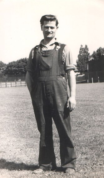 Archie Fuller